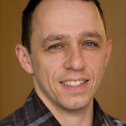 David Gamarnik