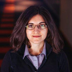 Tamara Broderick