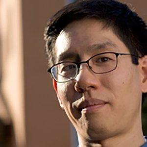 Isaac Chuang